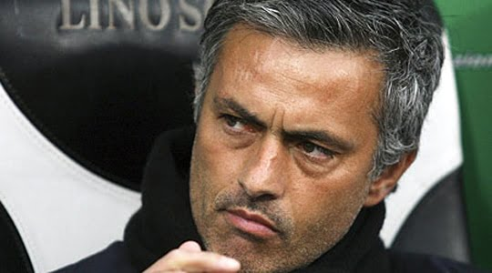 Photo of Jose Mourinho röportajı (yeni)