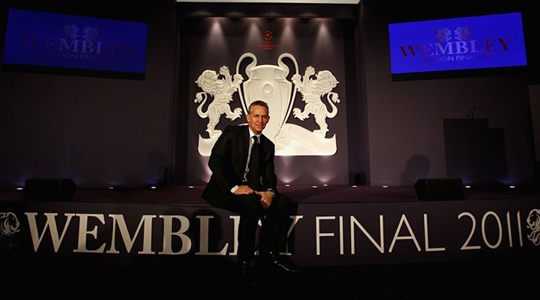 2011 yılı spor takvimi ve Şampiyonlar Ligi Finali Wembley