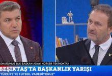 Photo of Beşiktaş Başkanlık Seçimleri ve Kampanyası Fox Haber de