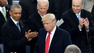 Photo of Trump'a ne oluyor? Corona, Floyd, Eipstein