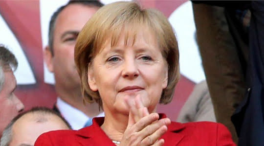 Photo of Angela Merkel: South Africa should be really proud