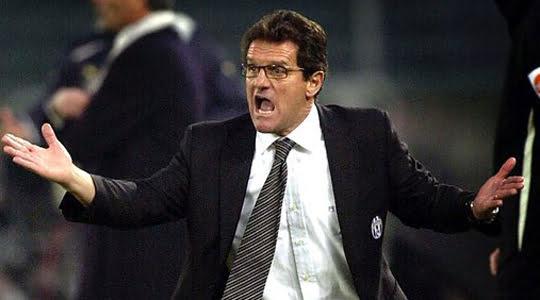 Photo of Jose Mourinho denies Capello criticism