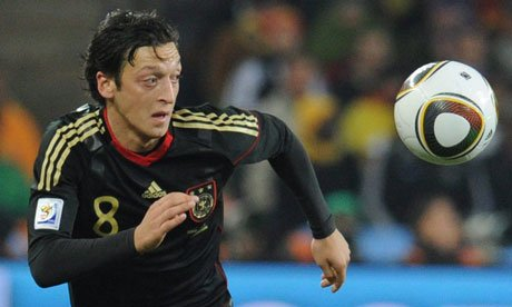 Photo of Mesut