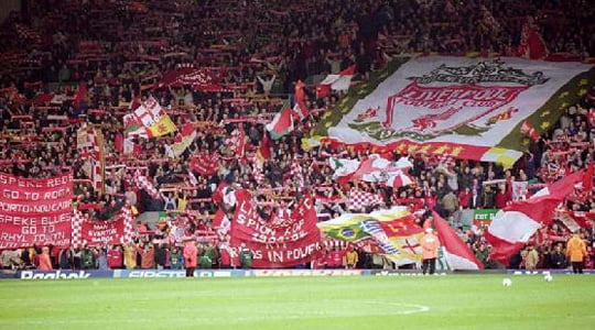 Photo of Why Royal Bank looks set to own Liverpool FC