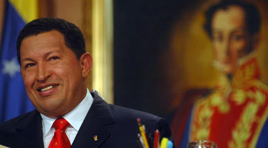 Photo of Hugo Chavez Reveals Creation of New Financial System