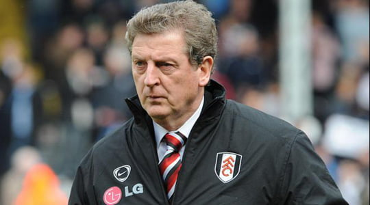 Photo of Liverpool Roy Hodgson