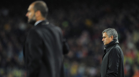 Photo of Jose Mourinho hit with Uefa one-match ban