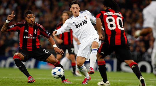Photo of The rare success story of Mesut Ozil