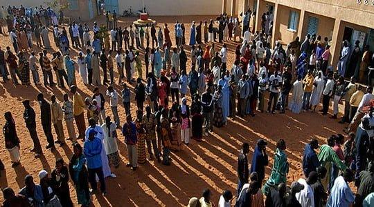 Photo of Gençlik ayaklanması Senegal'ede sıçradı !