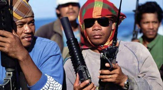 Photo of Çin gemilerini korumak için Somali 'ye çıkartma yapıyor !