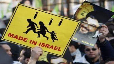 Photo of Dünya ayakta, İsrail'e tepki çığ gibi !