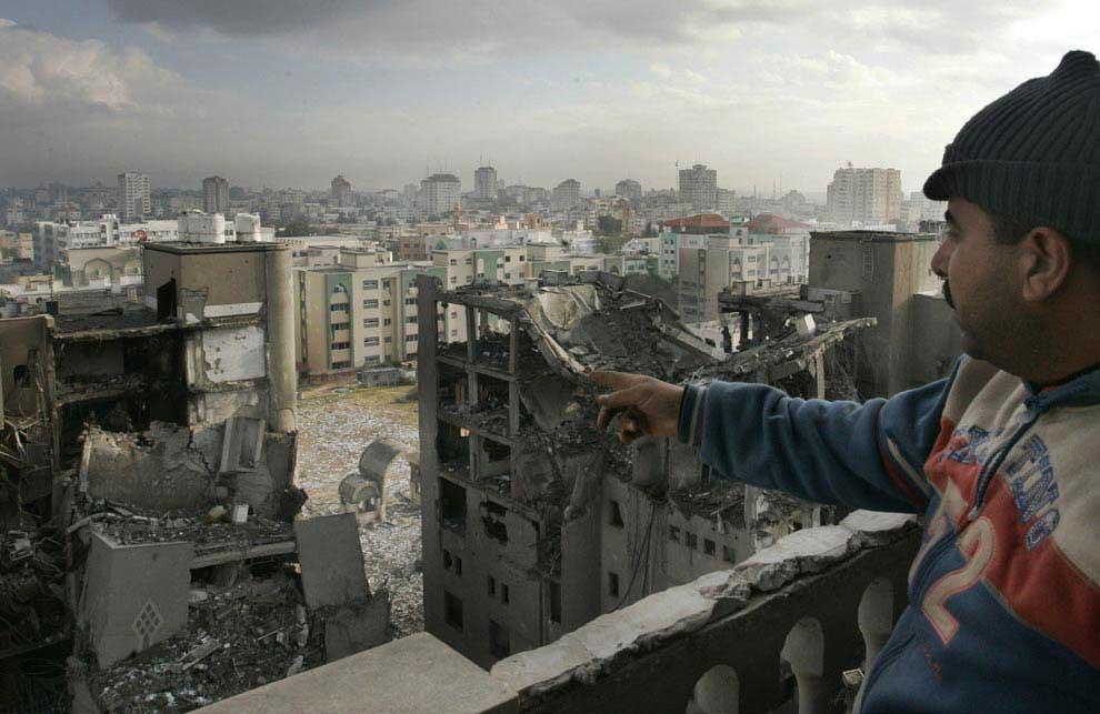 Photo of İsrail saldırılarında iki haftanın bilançosu ağır