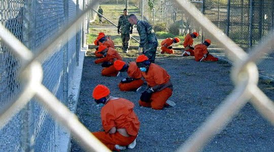 Photo of Ve Guantanamo kapanıyor ! Obama kararlı