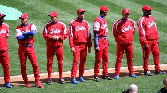 Photo of Küba'nın beyzbol zirvesindeki yeri değişmedi