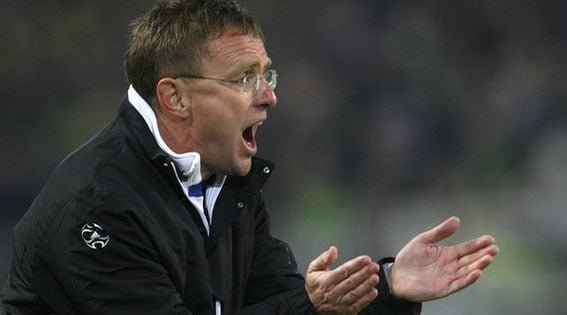 Photo of Ralf Rangnick Kimdir ?