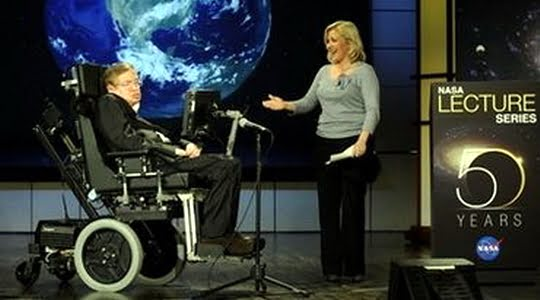 Photo of Larry King ile Stephan Hawking Röportajı