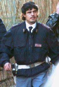 İtalyan Polis