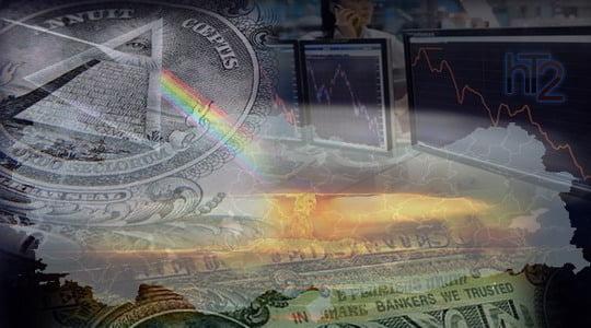 Photo of Ekonomik Kriz ve Düşündürdükleri