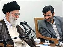 Photo of İran'dan ABD'ye temkinli yanıt