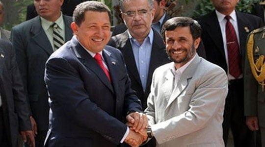 Photo of Venezuela – İran: Yenilenen ilişkiler ve anlaşmalar