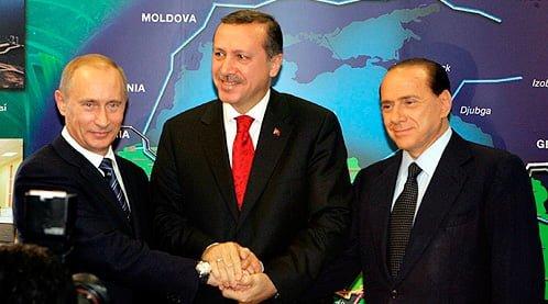 Türkiye ve Rusya 20 iş birliği protokolüne imza attı