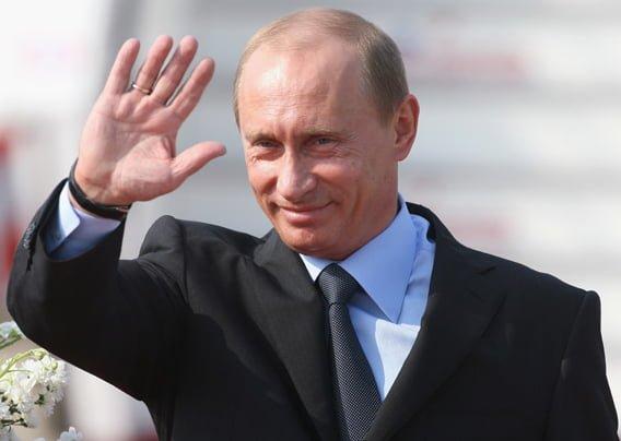Photo of Rusya Başbakanı Vladimir Putin Ankara'da