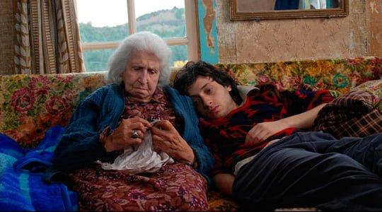 Photo of Türkiye sineması Ortadoğu Filmleri Festivali'nde