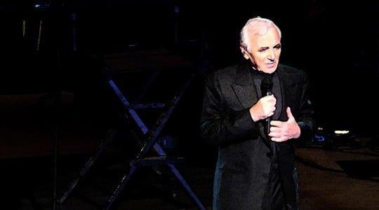 Photo of Sanatın Evrenselliği ve Charles Aznavour