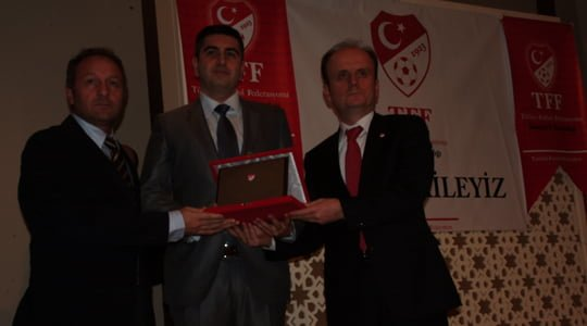 Photo of İftiracılara Ödül Verildi !