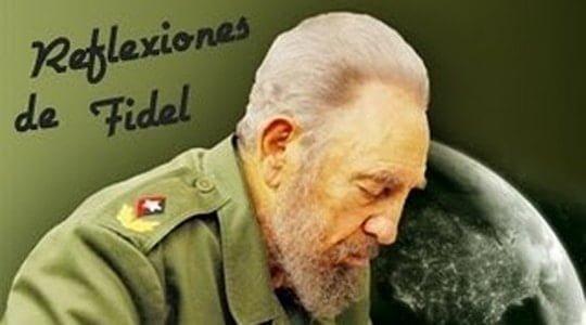 Photo of Fidel Castro'nun sorularına kim cevap verecek?