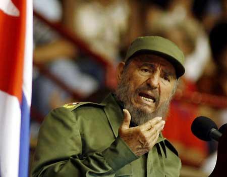 Photo of Castro: Gerçekleri zamanında bilmek