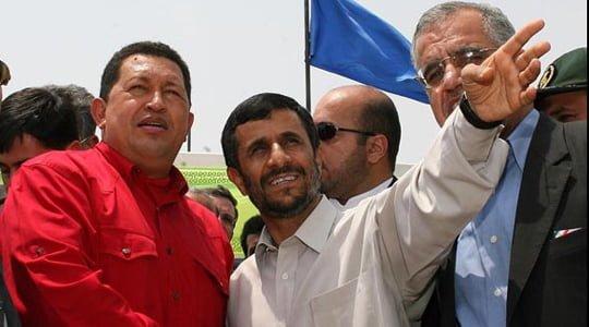 """Photo of Hugo Chavez """"Söz veriyoruz, cinayetlerin sorumluluları en ağır şekilde cezalandırılacaktır"""""""