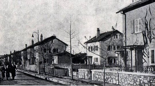 Photo of Kardeşler Caddesi