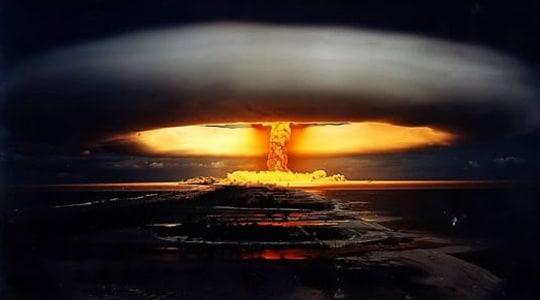 """Photo of Fidel Castro :""""Ortadoğu'da nükleer savaş tehdidi var"""""""