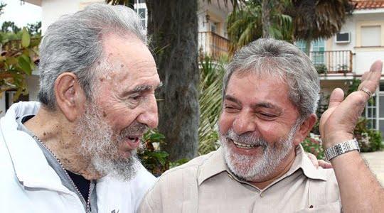 Photo of Fidel Castro ve İnsanların Yaşama Hakkı