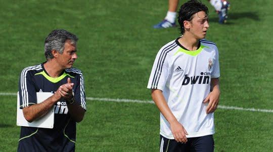 Photo of Mesut Özil Sendromu 2