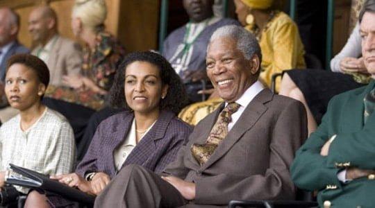 Photo of Clint Eastwood 'dan gerçek bir Nelson Mandela Hikayesi : Yenilmez