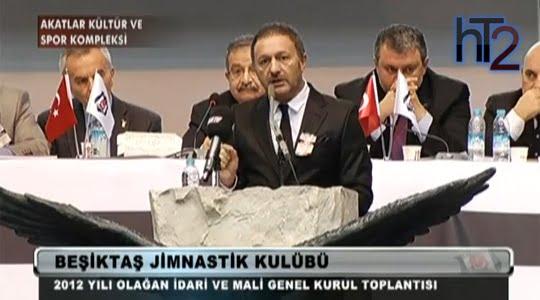 Photo of Fikret Orman 'a sorular ve 7 dakika