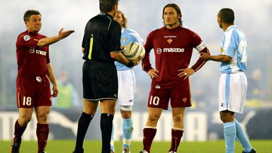 Photo of Francesco Totti