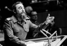 Photo of Unutulmayacak Fidel Castro Sözleri