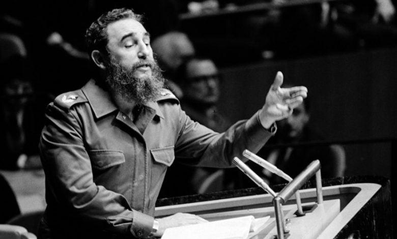 Unutulmayacak Fidel Castro SözleriUnutulmayacak Fidel Castro Sözleri