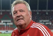 Photo of John Benjamin Toshack Kimdir