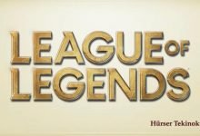 Photo of League of Legends | En Yaşlı Futbolculardan Kurulu Takım