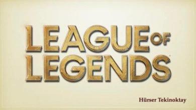 Photo of League of Legends | En Yaşlı Futbolculardan Kurulu Takım