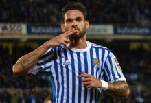 Photo of Wolverhampton Real Sociedad'tan Willian Jose 'yi kiraladı.